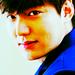 Lee Min Ho - lee-min-ho icon
