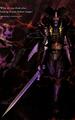 Legendary Dark Knight - devil-may-cry photo