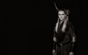 Legolas Greenleaf