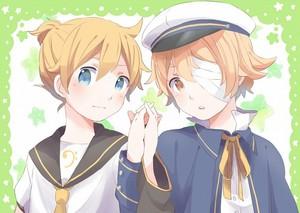 Len And Oliver