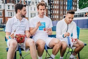 Liam for Unicef UK