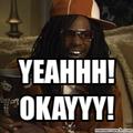 Lil Jon! Okay!