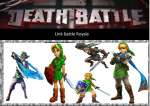Link Battle Royale