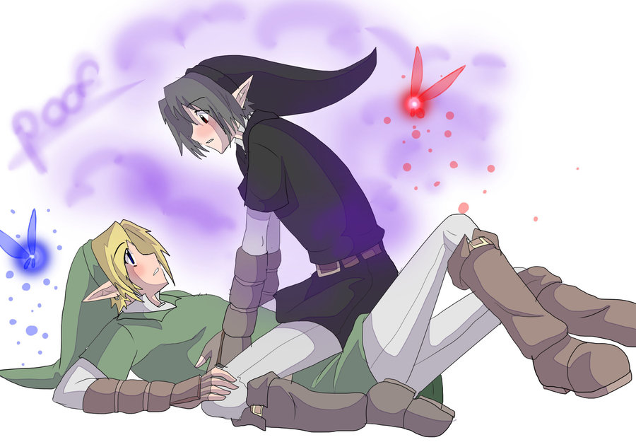 Ciel_and_payten Images Link X Dark Link Hd Wallpaper And Background Photos