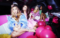 Little Mix Wonderland
