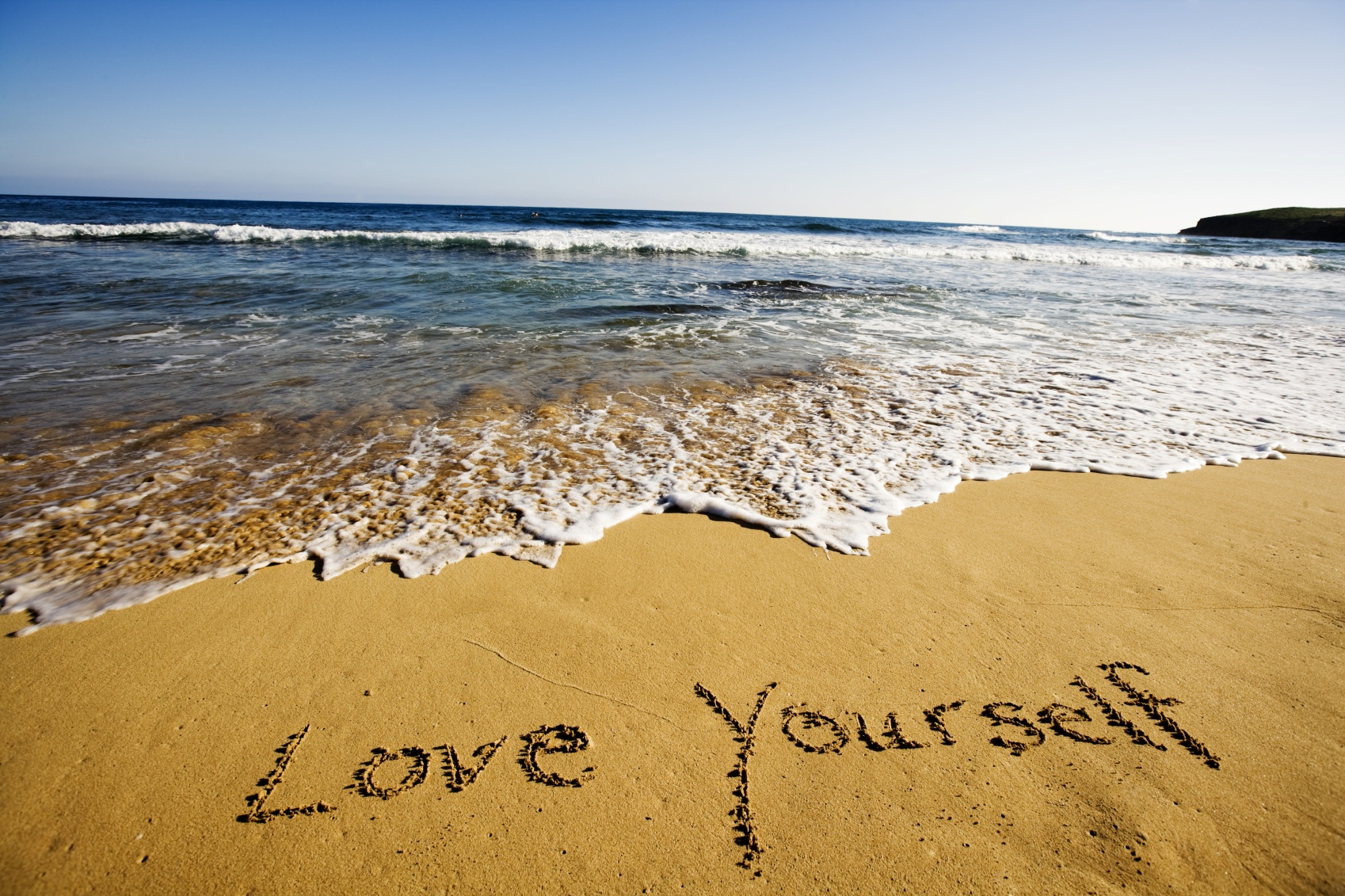 Love yourself...... <3