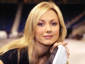 Lovely Stacy