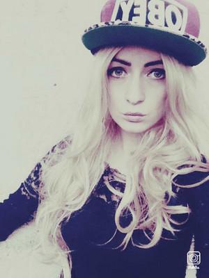 Lucy Ya