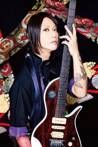 Wagakki Band achtergrond titled Machiya
