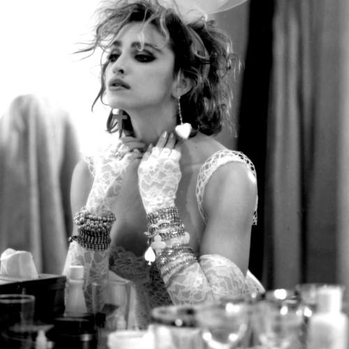 Madonna fond d'écran called Madonna