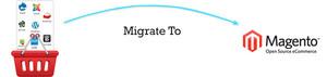 Magento Migration