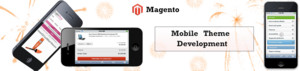 Magento Mobile Theme Development