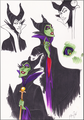 Maleficent en Compost