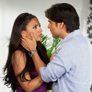 Maria Alejandra and Octavio