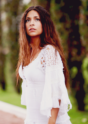 Maricruz ( Maria Alejandra)