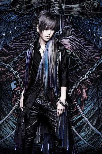Nocturnal Bloodlust fond d'écran called Masa