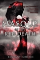 Masque of the Red Death - books-to-read photo