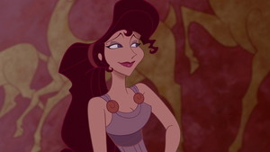 Megara - Screencaps