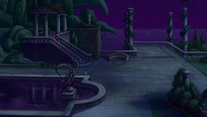 Megara - Screencaps