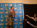 Melissa McBride ~  Best Supporting Actress - the-walking-dead photo
