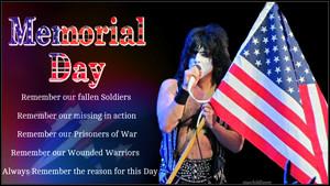 Memorial Day....Respect
