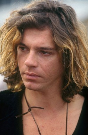 Michael Kelland John Hutchence (22 January 1960 – 22 November 1997)