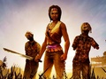 Michonne - The Video Game - the-walking-dead photo