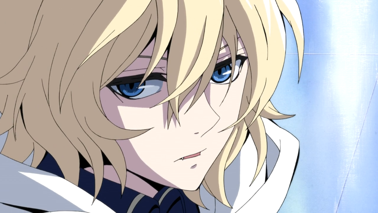 Liinut Images Mika From Owari No Seraph Hd Wallpaper And