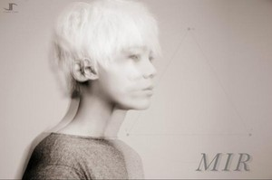 Mir teaser image for ''MIRROR''