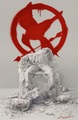 Mockingjay part 2 poster - the-hunger-games photo