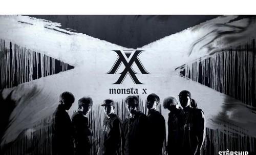Monsta X wallpaper called Monsta X