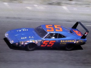 更多 Racecars