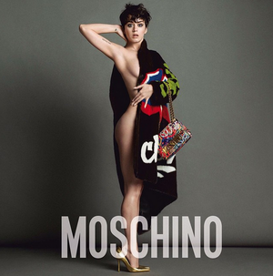 Moschino Campaign