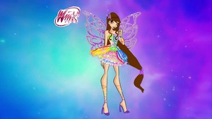 My Winx oc