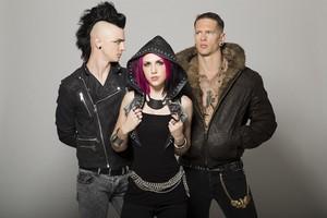 My favorito! band