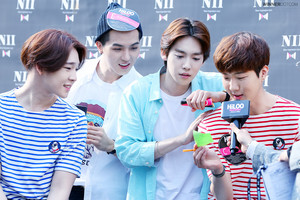 NIIxWINNER fan Meeting