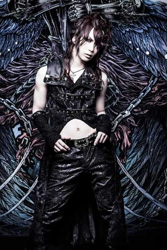 Nocturnal Bloodlust پیپر وال entitled Natsu