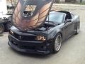 New Pontiac Trans Am - muscle-cars photo
