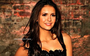 Nina Dobrev Wallpaper