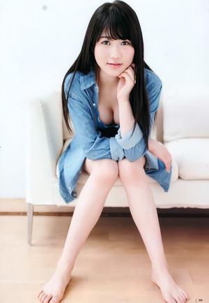Nishino Miki 「UTB」 July 2015