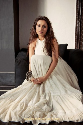 rani mukherjee wallpaper containing a hoopskirt titled No words!!!!