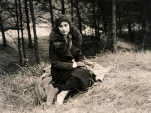 Noor-un-Nisa Inayat Khan (2 January 1914 – 13 September 1944)