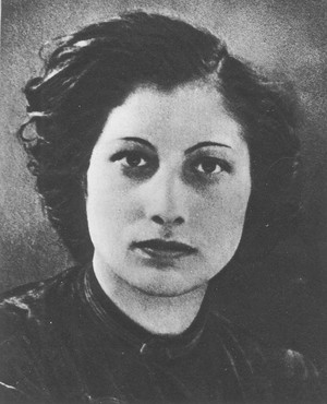 Noor-un-Nisa Inayat Khan (2 January 1914 – 13 September 1944)