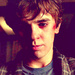 Norman Bates - freddie-highmore icon