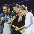 OTRA Tour - Brussels - one-direction photo