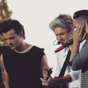 OTRA Tour - Brussels