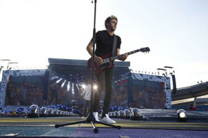 OTRA Tour - Gothenburg
