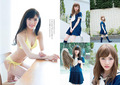 Okada Nana 「Weekly Playboy」 No.26 2015
