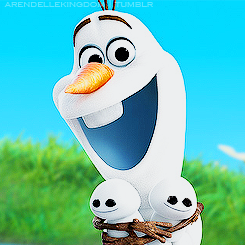 Frozen Fever wallpaper called Olaf