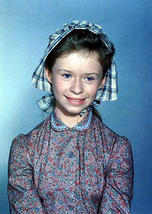Old Yeller Portrait - Beverly Washburn